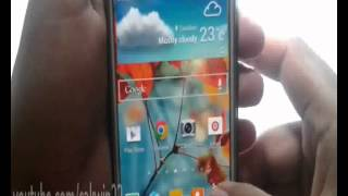 How to Access SD Card on Samsung Galaxy S4 Android 4 4 Kitkat