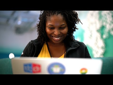 Angela s Journey to Become a Software Engineer at Google