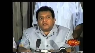 Rajiv Gandi Murder is Tragic Incidence   Says LTTE Prabakaran