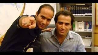 خنده دار ترین برنامه ی رادیو جوان با حضور ابوالفضل اینانلو و حسن ریوندی