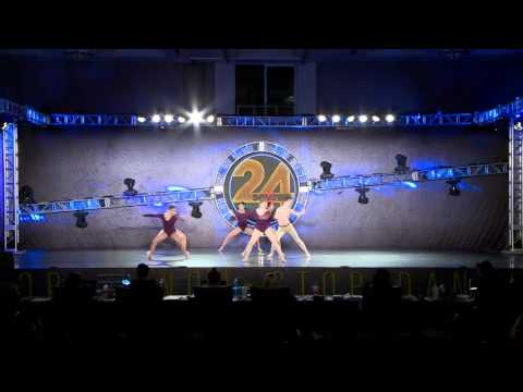 One Way or Another | Danielle Dominguez Choreography