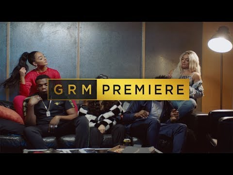 Xxx Mp4 M O X Lotto Boyzz X Mr Eazi Bad Vibe Music Video GRM Daily 3gp Sex
