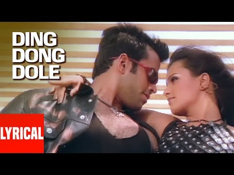 Xxx Mp4 Ding Dong Dole Lyrical Video Kucch To Hai K K Sunidhi Chauhan Tushar Kapoor 3gp Sex