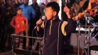 Krishna Nagar Club ' Street Jaam 2013' full video