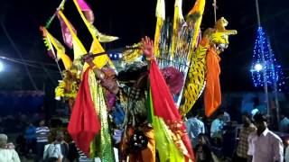 Naga dance , Brahmagiri,puri