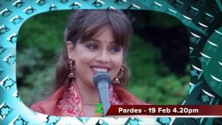 Zee TV - Zee Cinema - Weekend Masti