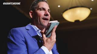 Grant Cardone Attempts to Close a Deal on Stage!