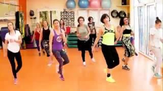 Shape of You - Ed Sheeran FITNESS DANCE DANA