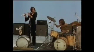 Genesis - Return Of The Giant Hogweed - Six Hours Live