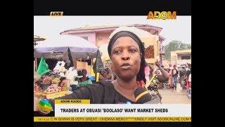 Adom TV News (23-6-17)