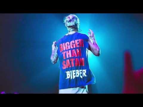 Justin Bieber - Bigger Than Satan ft. Lecrae [LEAK]