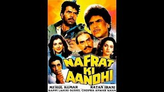 Nafrat Ki Aandhi 1989 Full Movie hd