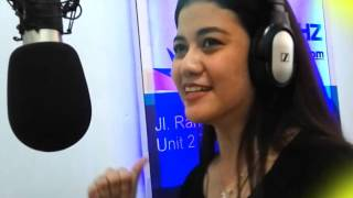 Nuri Melani Visit BAS Radio