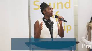 Excess love by Mercy Chinwo - Performed by Oyinye Obiefuna
