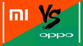 MI vs Oppo/VIVO Business Model  Comparison | Which company is best