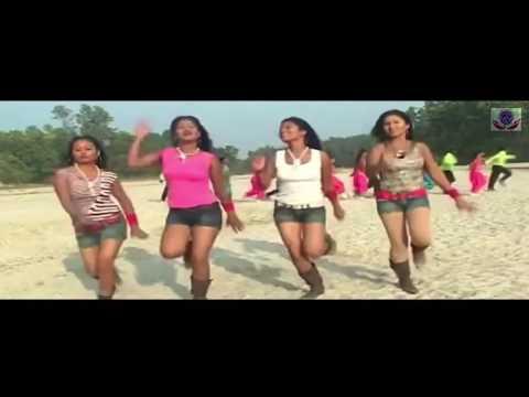 Tharu Video Naya Jamana me / Tharu film Piya Nirmohiya / Dancing Video By Rajesh Payal Rai