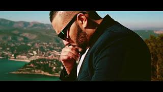 Reda Taliani - Merdi L'amour (  Clip Officiel )