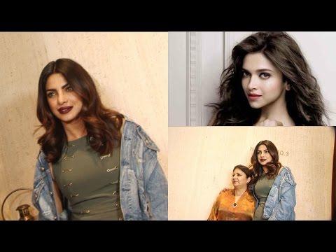 Xxx Mp4 Priyanka Chopra Wishes Deepika Padukone All The Luck For XXX Return Of Xander Cage 3gp Sex