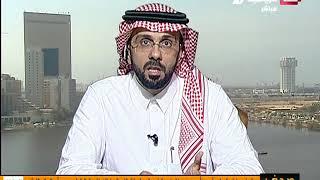 هتان النجار : وليد عبدالله افرط في استخدام السناب شات والفريق الأقل ظهوراً هو من يحصل على لقب