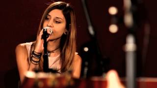 EarlyRise - China (from Live Acoustic Session)