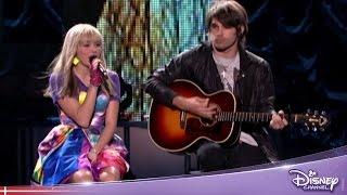 Hannah Montana: Every Part Of Me - Disney Channel Danmark
