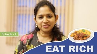 Food For Hair Growth |Nutritionist Shiny's Diet Advice| Eat Rich