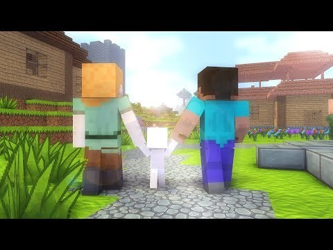 Xxx Mp4 Steve Life 1 7 Minecraft Animation 3gp Sex
