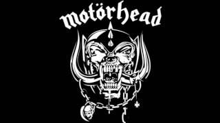 motorhead - we are motorhead [lyrics on screen]