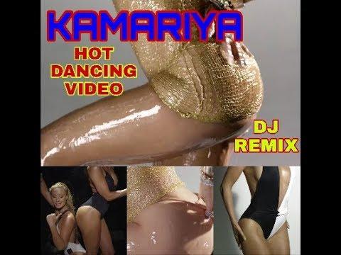 Xxx Mp4 KAMARIYA HOT DANCING VIDEO DJ REMIX 3gp Sex