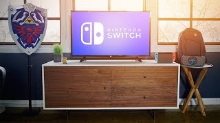 Best Accessories for your Nintendo Switch Setup!