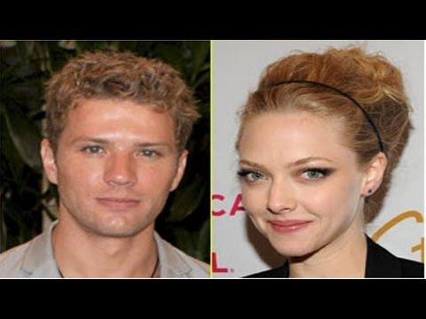 Amanda Seyfried and Ryan Phillippe trouble over love child