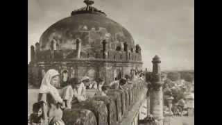 OHP - Memories of Karachi