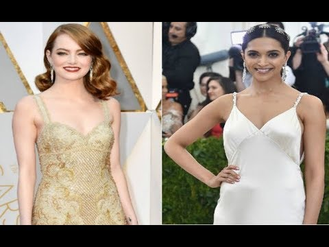 Deepika Padukone is OUT of 2017 Forbes' highest paid actresses list