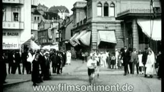 Geschichte deutscher Regionen: LIPPE 1866 BIS 1947 (DVD / Vorschau)