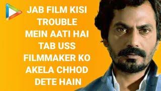 """It Was The BIGGEST Mistake Of My Life"": Nawazuddin Siddiqui | Thackeray | Niharika | Ordinary Life"