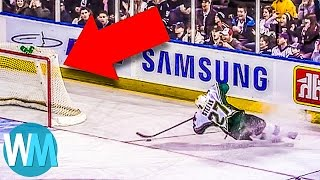 Top 10 Worst Collapses in Sports History