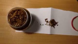 Tabaka tradycyjna - jak zrobić