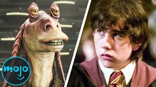 Top 10 Movie Characters That Were More Important Than You Realize