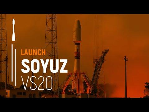 Xxx Mp4 Arianespace Flight VS20 – CSO 1 EN 3gp Sex