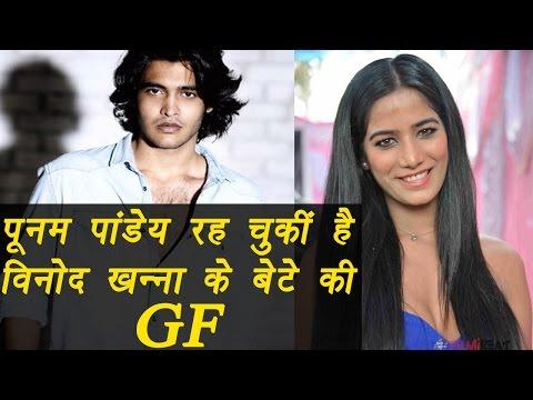Xxx Mp4 Vinod Khanna S Son Sakshi Khanna Dated Poonam Pandey FilmiBeat 3gp Sex