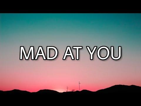 Noah Cyrus Gallant Mad at you Lyrics