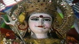 Mujhe Beta Kehke Pukaro Maa - Narendra Chanchal - Sherawali Maa Bhajan - Jagran Ki Raat