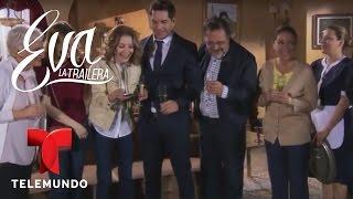 Eva's Destiny | Episode 54 | Telemundo English