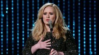 Adele - Skyfall (Live At Oscar Academy Awards 2013) / AdeleVEVO