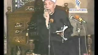44  تفسير سورة الانعام   145   150   محمد الشعراوي