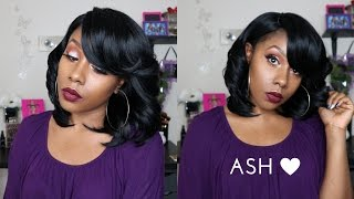 Zury Sis Diva Collection - Diva H ASH wig review