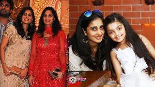 Actress Shamili Family Photos - Shalini's Sister Shamlee Pics