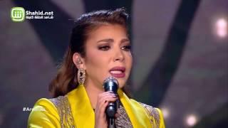 Arab Idol – العروض المباشرة – أصالة – وذالك الغبي