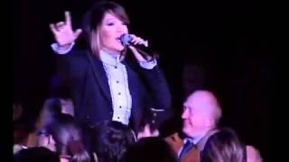 Neda Ukraden - Boli, boli - Live - (Lisinski Zagreb 2008)