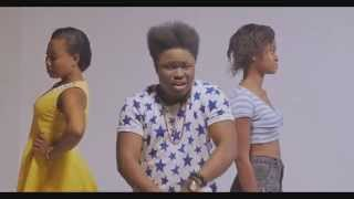 mickin ft Keche   Fall On Me(official Video)(prod by eyoh soundboy)